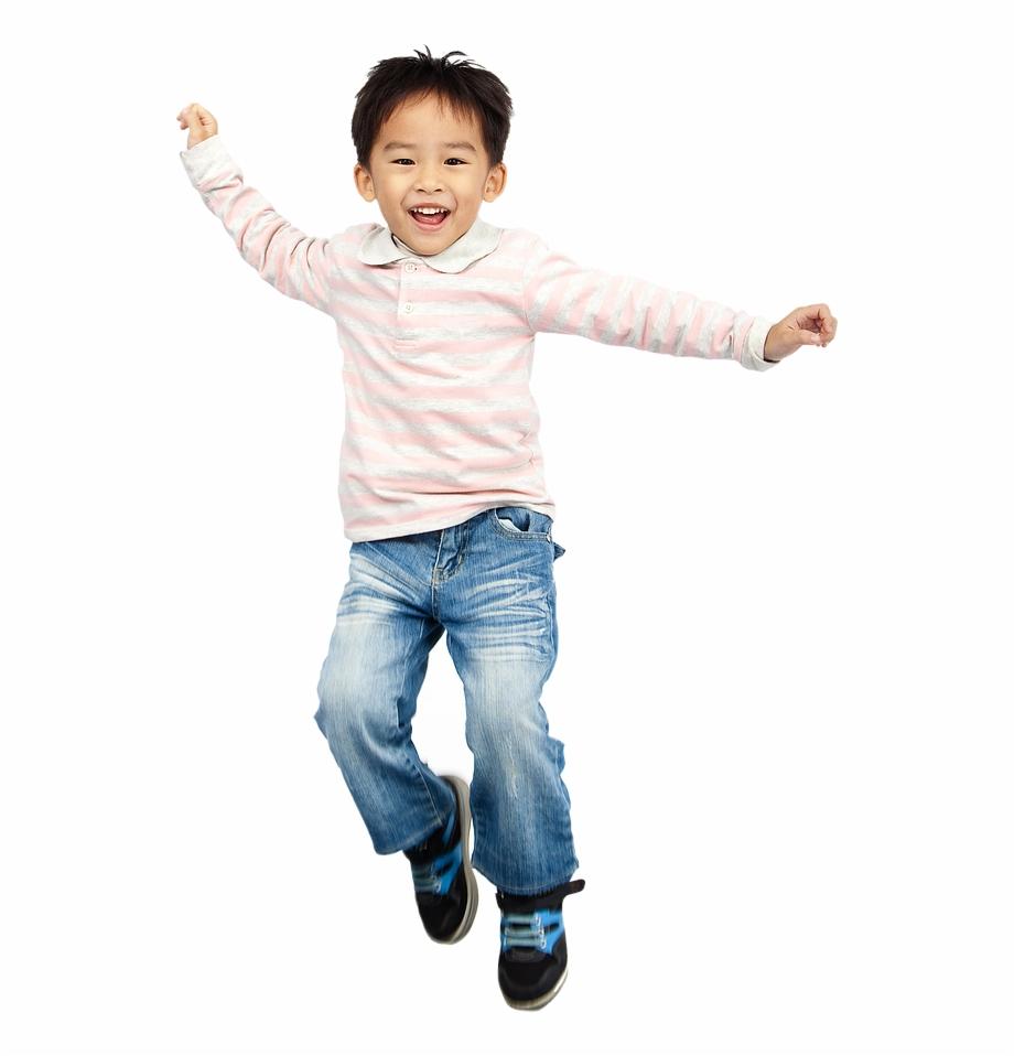 Asian Children Png.