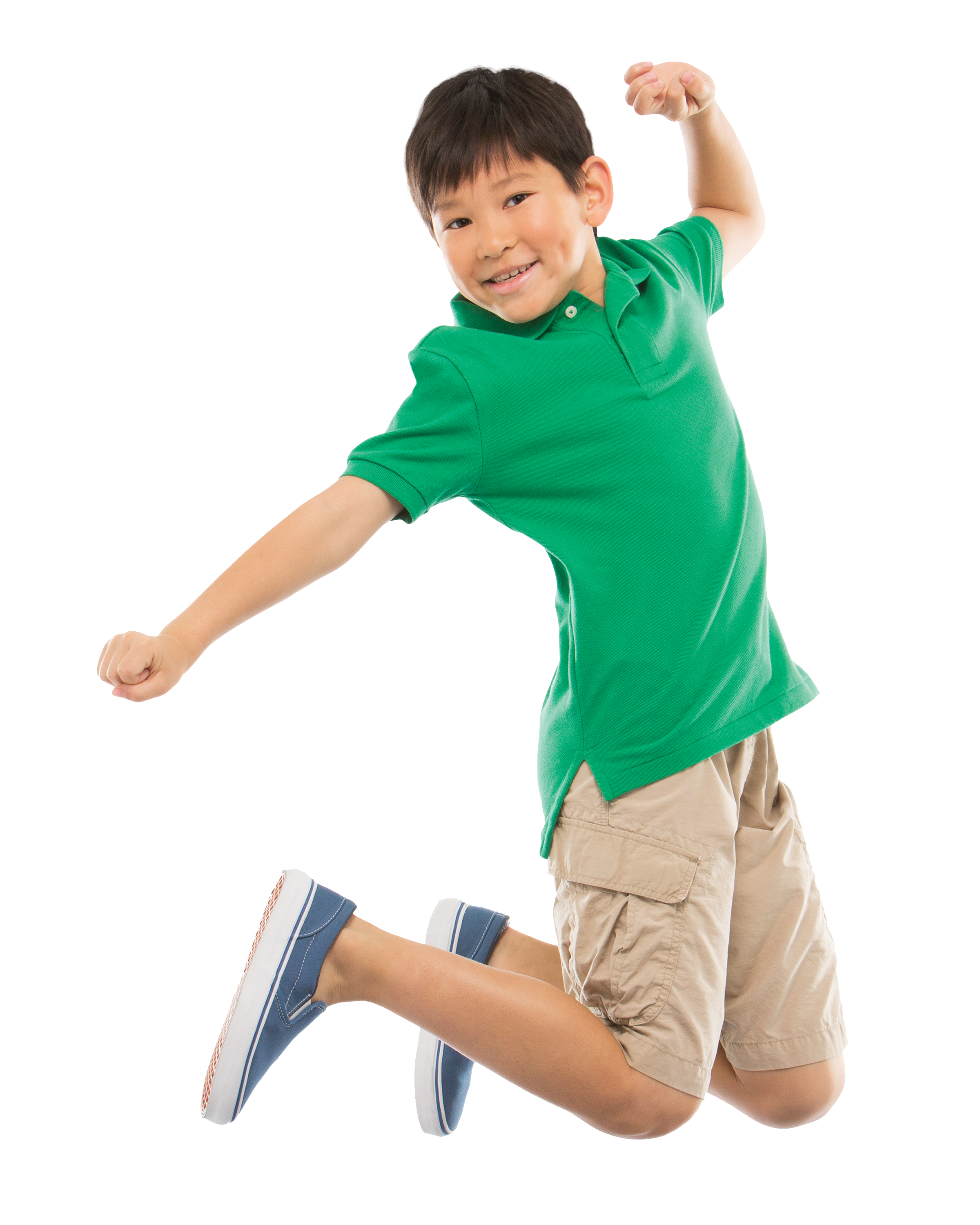 Kid's PNG Image.