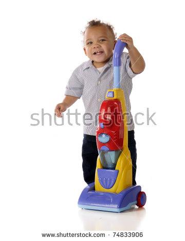 Upright Vacuum Stock Photos, Royalty.