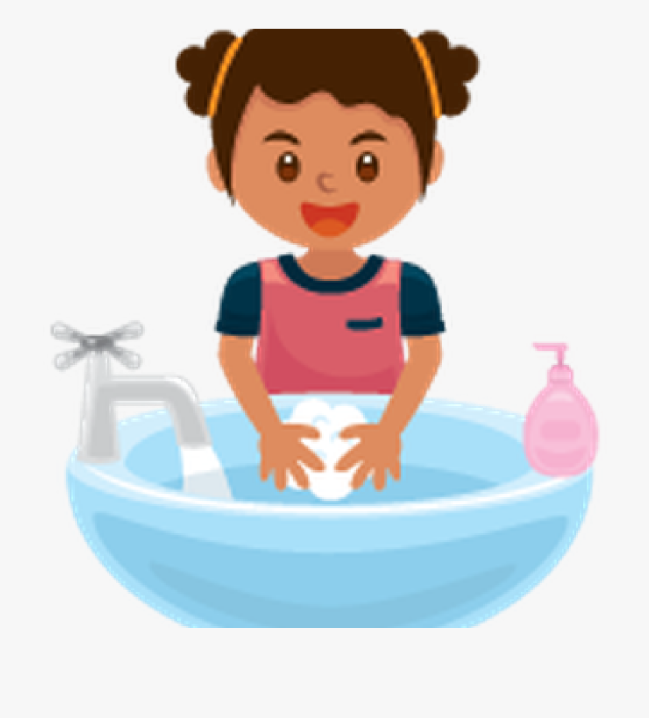 Wash Drawing Free Clipart.