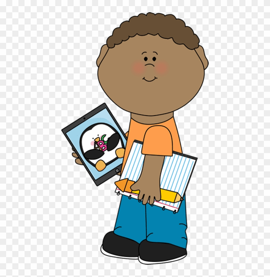 Free Png School Kids Clip Art Png Png Image With Transparent.