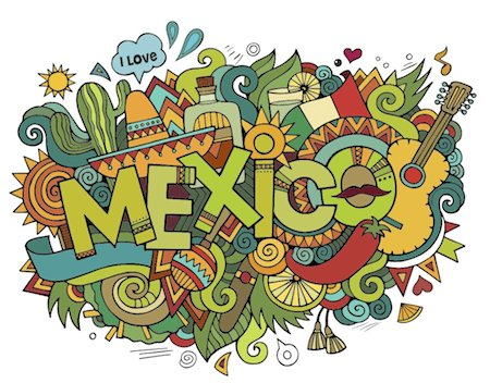 Mexico Facts for Kids.