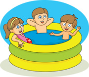 Search Results for kiddie pool.