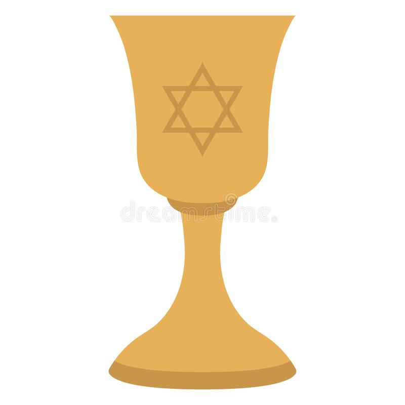 Kiddush Stock Illustrations.