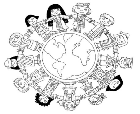 children coloring pages to print 2.