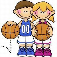 Kids basketball clipart 4 » Clipart Portal.