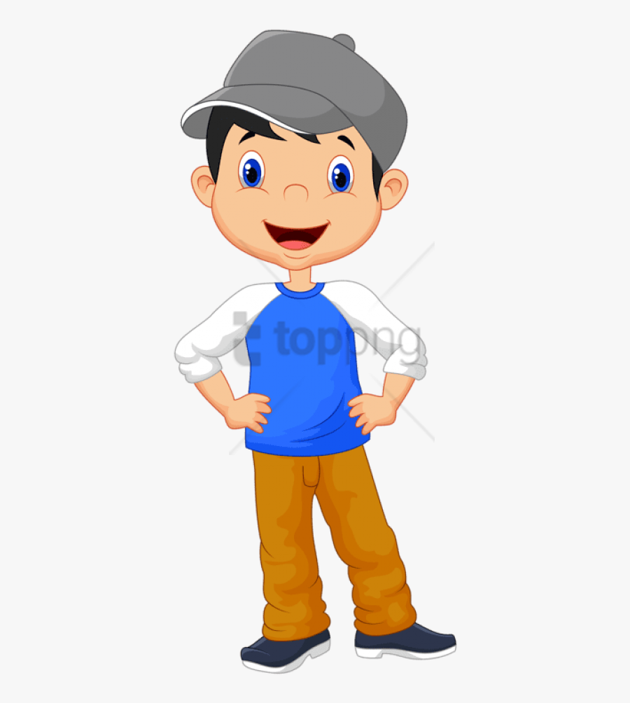 Kid Clipart Png.