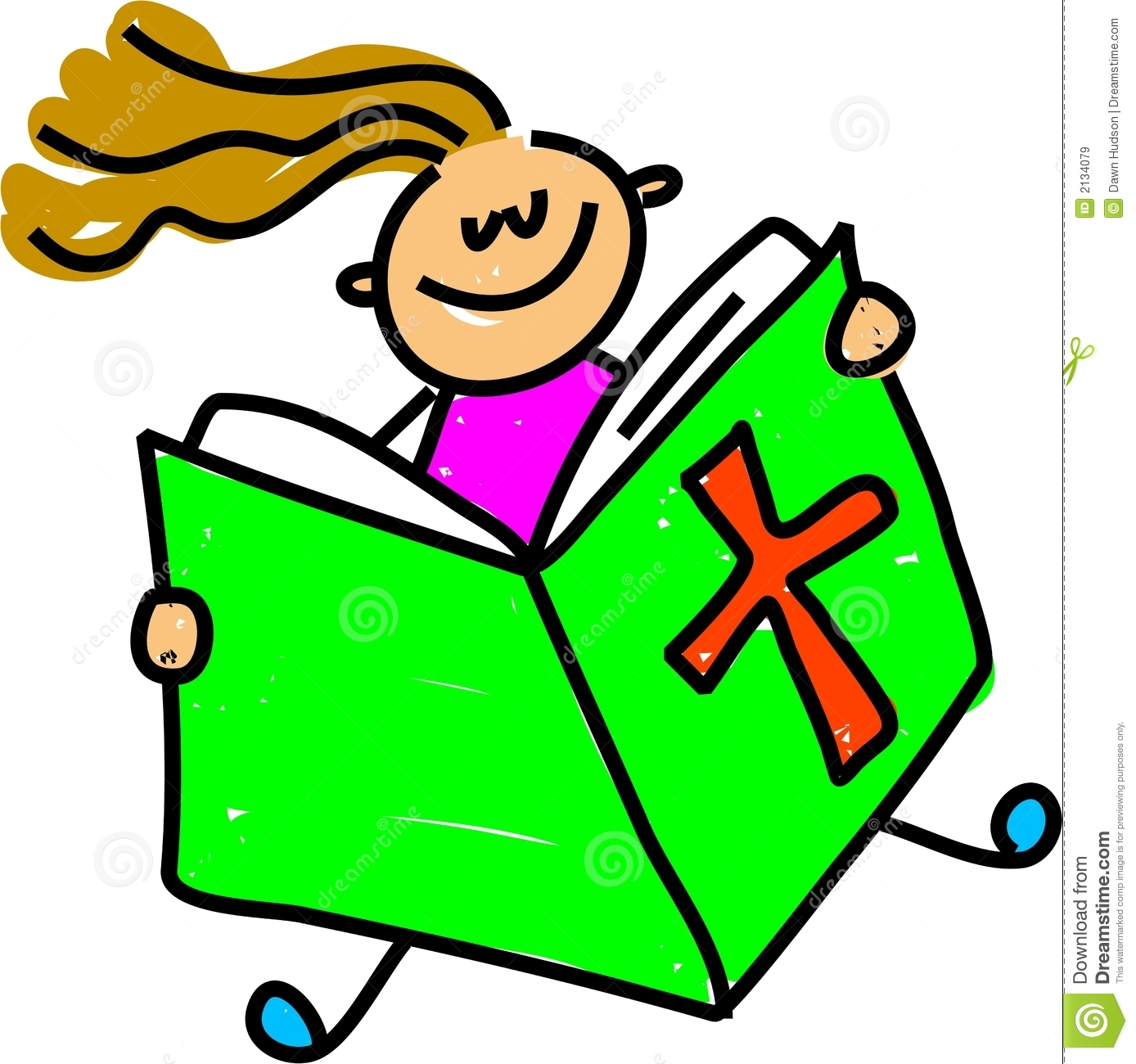 Kids bible clipart 6 » Clipart Station.