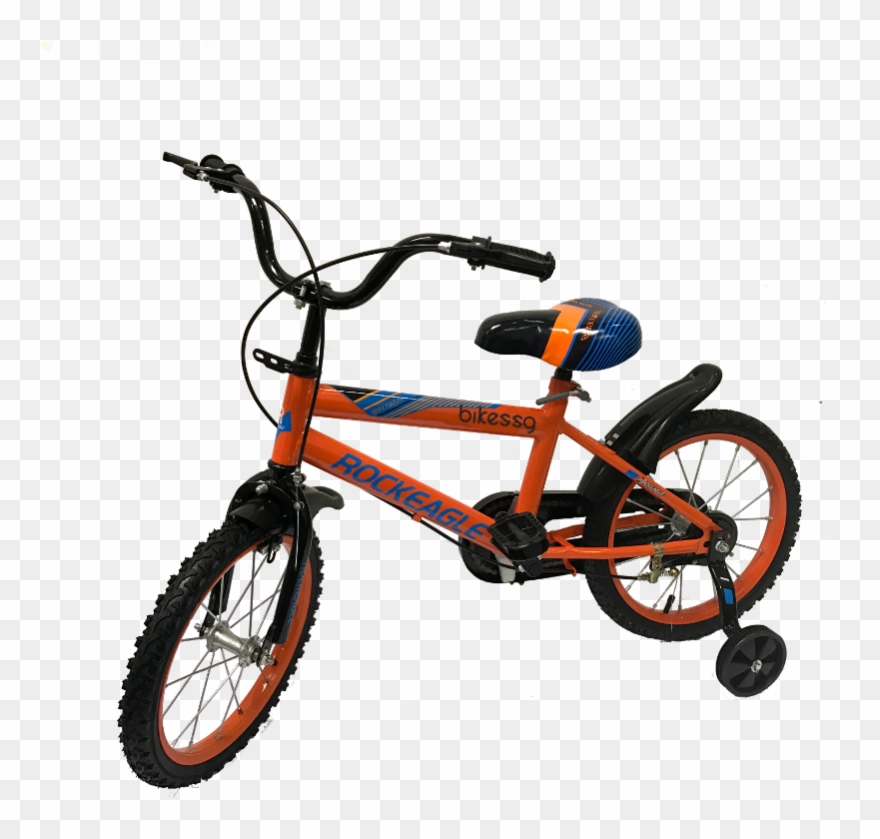 Kids Bike 14 Inch Wheel Size.