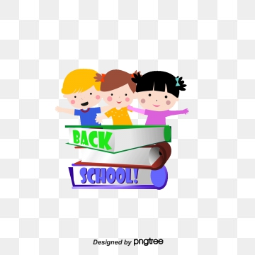 Kids Books Png, Vector, PSD, and Clipart With Transparent Background.