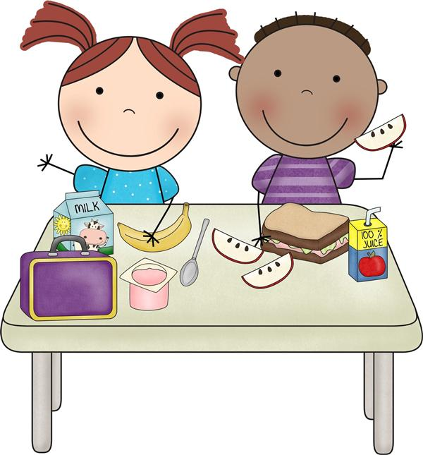 Kids Eating Breakfast Clipart (102+ images in Collection) Page 3.