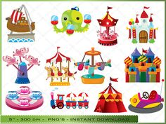 Circus Tent Frame clipart, cliparts of Circus Tent Frame free.