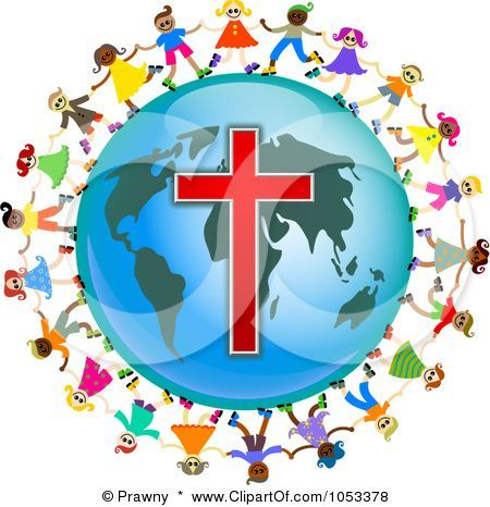 Christian clipart for kids 2 » Clipart Portal.