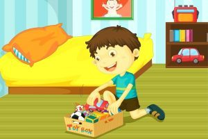 Kids clean room clipart 3 » Clipart Portal.