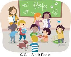 Clean up Classroom Clip Art (22+).
