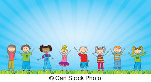 Childrens background Illustrations and Clipart. 4,265 Childrens.