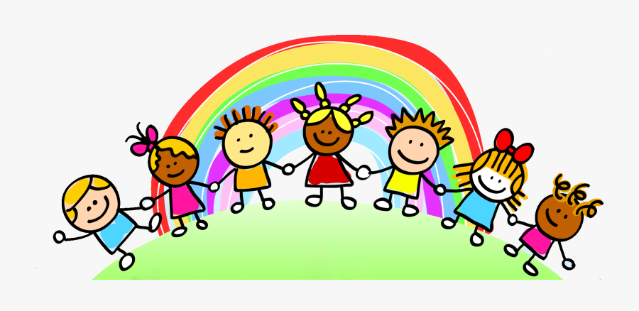 Transparent Kid Clip Art.