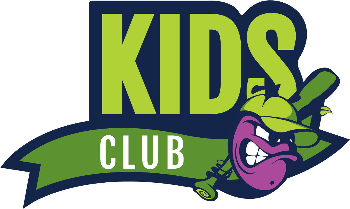 Join The Jamestown Jammers Baseball Kids Club Today.