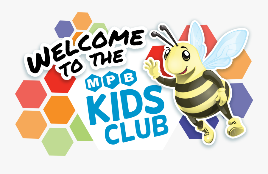 Welcome To The Mpb Kids Club.