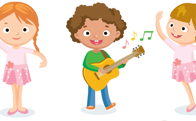 Kid dancing clipart clipart images gallery for free download.