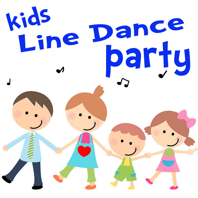 Conga, a song by Kids Line Dance Party on Spotify.