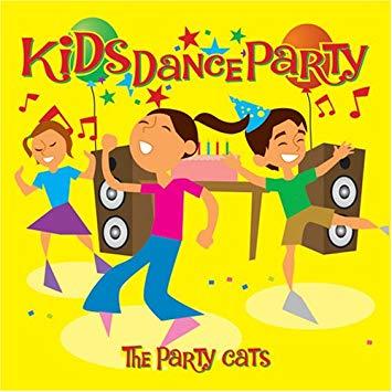 Kids Dance Party.