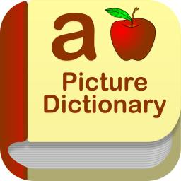 Kids Picture Dictionary : A to Z educational app for children to learn  first words and make sentences with fun record tool! App Ranking and Store  Data.