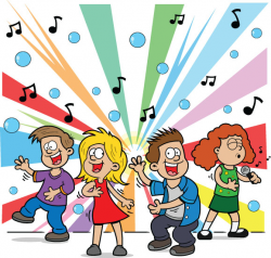 Disco clipart childrens birthday party, Picture #912994.