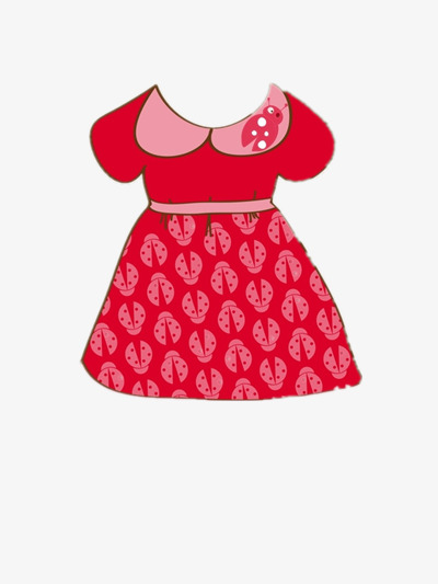 Dress for kids clipart 3 » Clipart Station.
