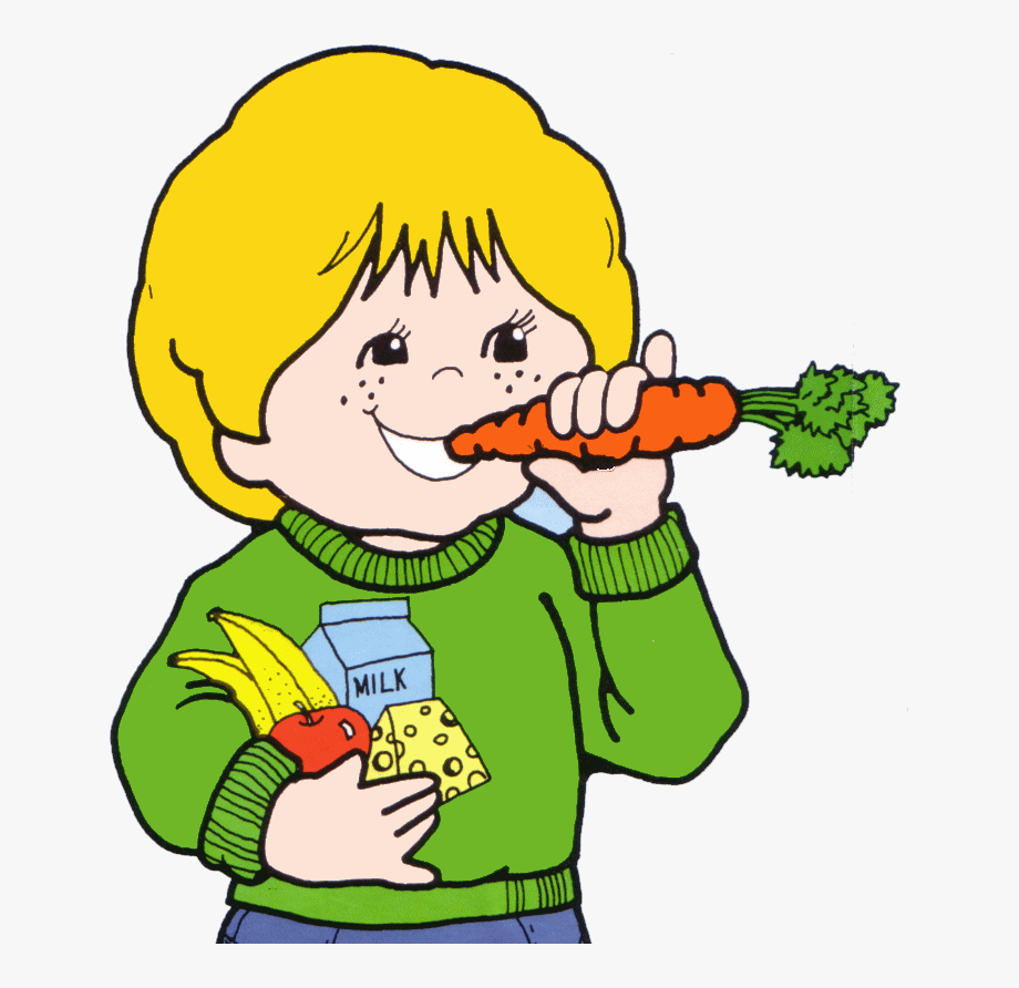 28 Collection Of Kids Eating Clipart Png.