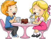 Child eating Illustrations and Clipart. 1,527 child eating royalty.