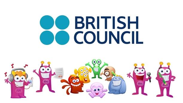 English for Kids and Teens: British Council Qatar.