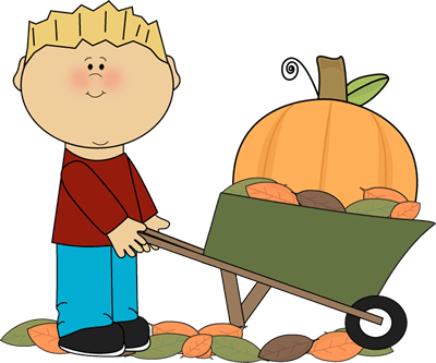 Fall clipart for kids 7 » Clipart Portal.