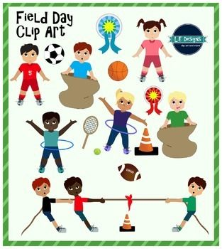 Free Field Day Cliparts, Download Free Clip Art, Free Clip.