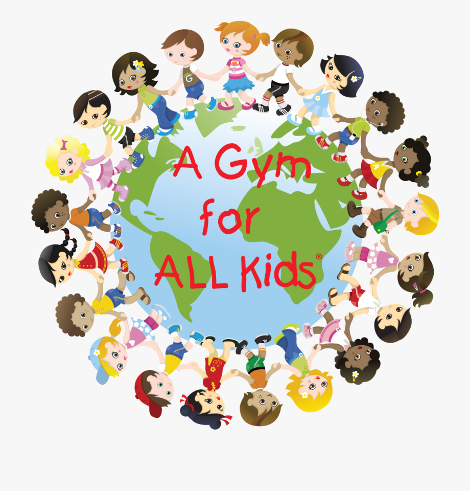 Gym Clipart For Kids.