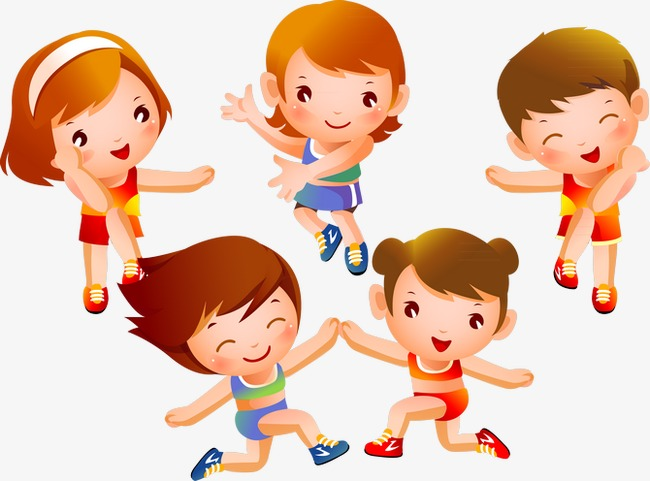 Kids Gymnastics Clipart (91+ images in Collection) Page 2.