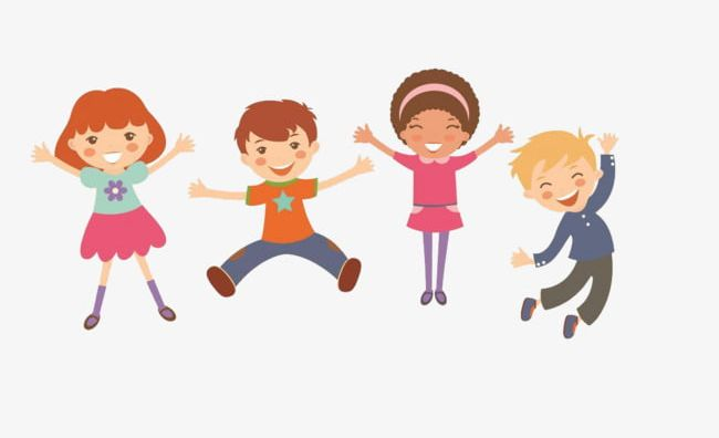 Happy Kids Cartoon S PNG, Clipart, Cartoon Clipart, Happy Clipart.