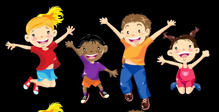 Download Free png Kids Having Fun At School PNG.