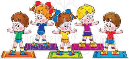 Kids health clipart 4 » Clipart Station.