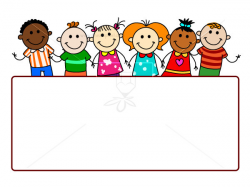 Child clipart banner, Picture #350412 child clipart banner.