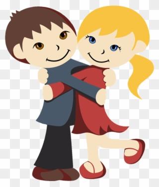 Free PNG Hug Clipart Clip Art Download.