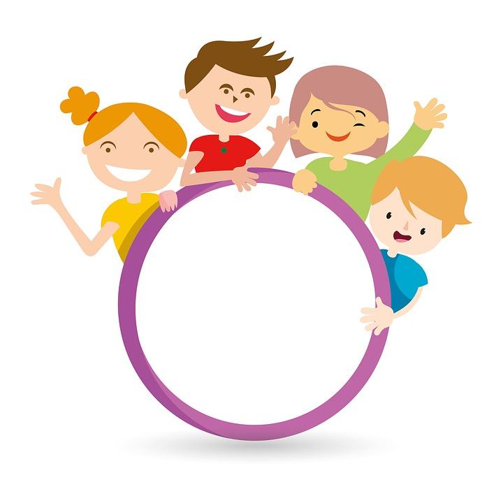 Kids Friend Circle The.