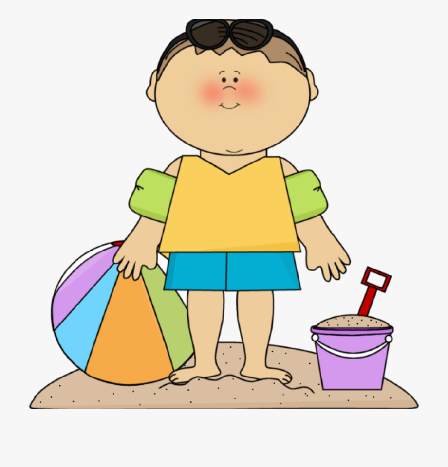 Clip Art Summer Summer Kids Clip Art Summer Kids Images.