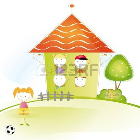 10,433 Kids Garden Cliparts, Stock Vector And Royalty Free Kids.