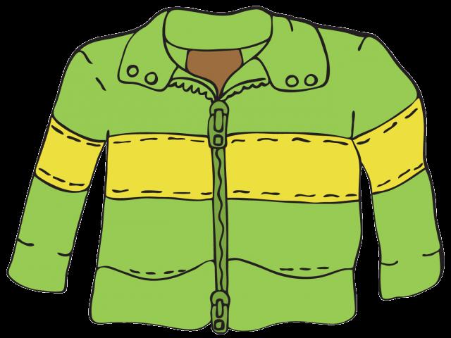 Kids clipart jacket, Kids jacket Transparent FREE for download on.