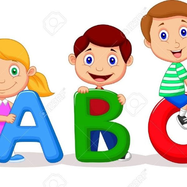 Kids Learning English Clipart & Kids Learning English Clip Art.