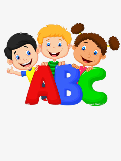 Kids Learning English Png & Free Kids Learning English.png.
