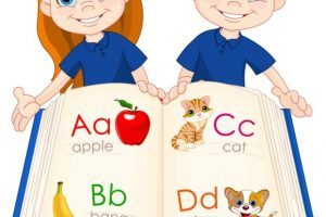 Kids learning english clipart 2 » Clipart Portal.