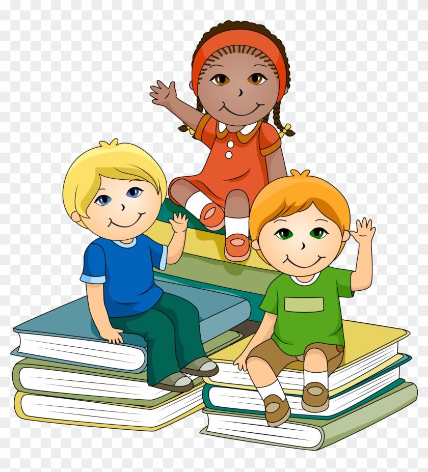For > Children Learning In.