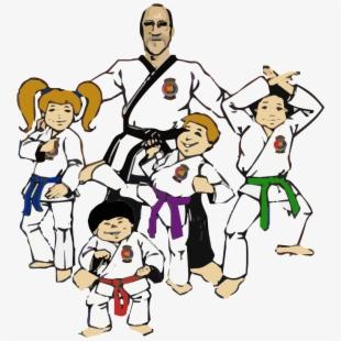 PNG Karate Cliparts & Cartoons Free Download.